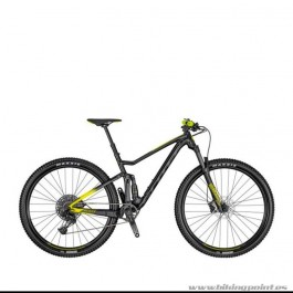 VTT CROSS-COUNTRY TAILLE S