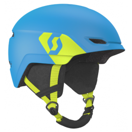 Casque Scott Junior Keeper 2 racer bleu