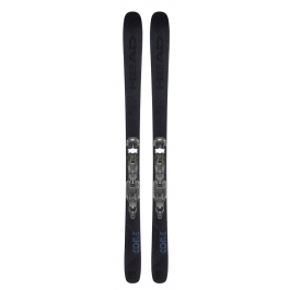 Pack Ski Head Kore 93 + Fixation Attack 13 GW Brake 95
