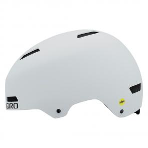 Casque VTT Giro Quarter FS MIPS Blanc - Casque Vélo*