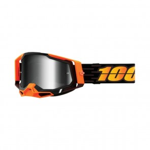 Masque de vélo 100% Racecraft 2 Goggle Costume 2