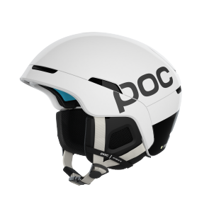Casque de Ski POC Obex BC Spin Blanc - Casque de ski POC