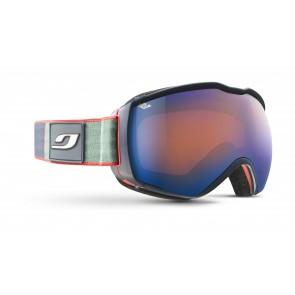 Masque de ski Julbo Airflux bleu SP3