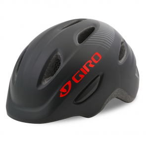 Casque Giro Scamp MIPS Junior Noir*