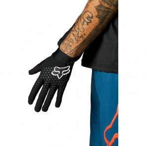 Gants Fox DEFEND Noir