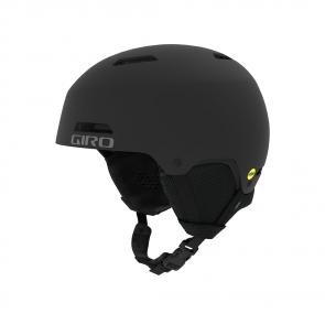 Casque de ski Giro Crüe MIPS FS noir - Casque de ski Junior*
