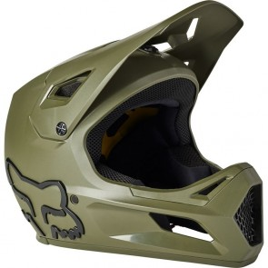 Casque Fox RAMPAGE Olive