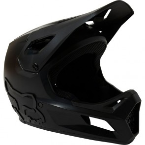 Casque Fox RAMPAGE Junior Noir