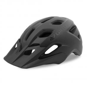 Giro Casque De Vélo Fixture MIPS Noir