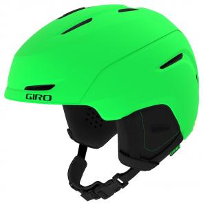 Casque de ski Giro Neo Jr. MIPS vert  - Casque de ski Junior*