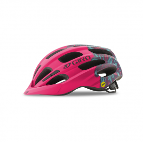 Giro Casque de Vélo Hale MIPS Junior Rose*