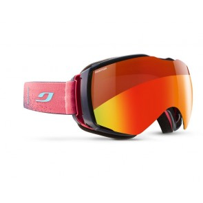 Masque de ski Julbo Aerospace bleu Reactiv 2 -3