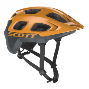 CASQUE de Velo SCOTT Vivo Plus Helm Orange