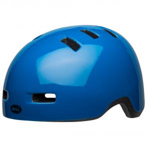 Casque VTT Bell Lil Ripper Junior Bleu - Casque vélo*