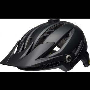 Casque VTT Bell Sixer MIPS Noir - Casque Vélo Unisex