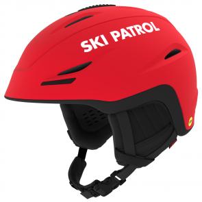 Casque de ski Giro Union MIPS rouge Patrol - Casque de ski Homme*