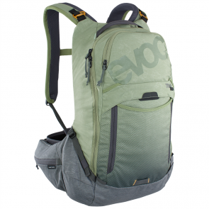 Sac à dos VTT EVOC Trail Pro 16L Olive*