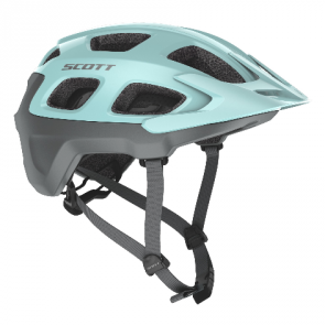 CASQUE de Velo SCOTT Vivo Helm Bleu