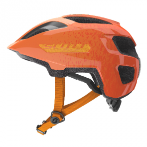 CASQUE de Velo SCOTT Junior Spunto Orange