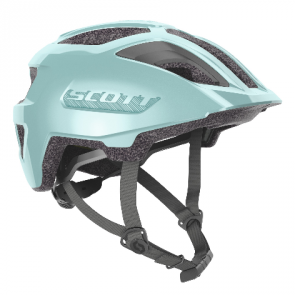 CASQUE de Velo SCOTT Junior Spunto Surf Bleu