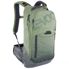 Sac à dos VTT EVOC Trail Pro 10L Olive*