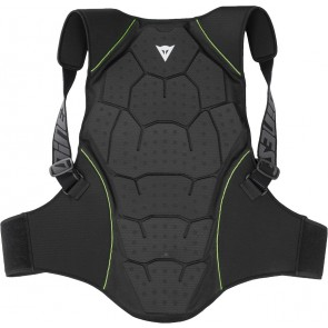 Dorsale Dainese Soft Flex - Protection Vélo DH