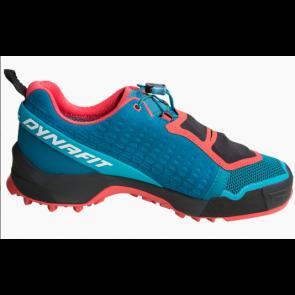 Chaussures Dynafit Speed Mountain GTX femme - bleu rose