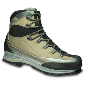Chaussures La Sportiva Trango Trek Leather Goretex taupe