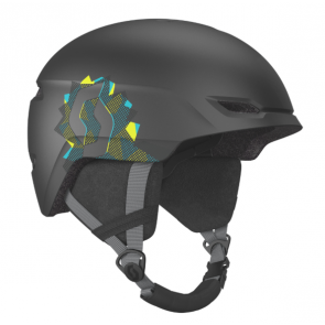 Casque Scott Junior Keeper 2 noir