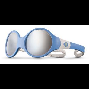 Lunettes de soleil Julbo Junior Loop L bleu / gris clair SP4