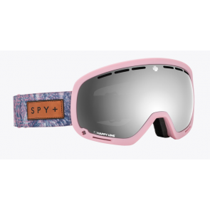 Masque de Ski Spy Marshall native nature rose