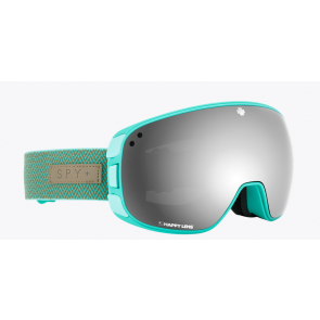 Masque de Ski Spy Bravo herringbone mint