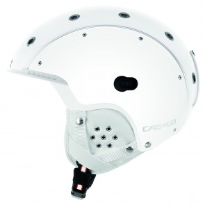 Casque Casco SP-3 Airwolf blanc