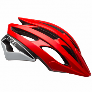 Casque VTT Bell Catalyst MIPS rouge / noir - casque VTT Cross-Country