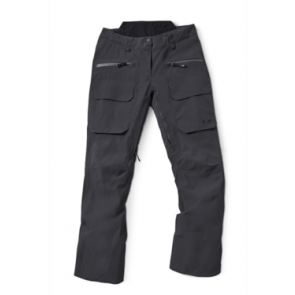 Pantalon de ski Forward CATALYST 2L PANT - WPS Noir Femme