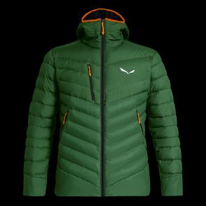Salewa Veste de ski Homme ORTLES MEDIUM 2  Vert