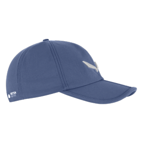 Salewa FANES FOLD VISOR CAP Bleu