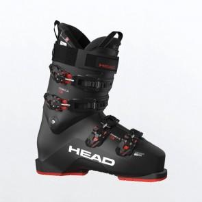 Chaussures de Ski HEAD FORMULA 110 Homme Noir Rouge
