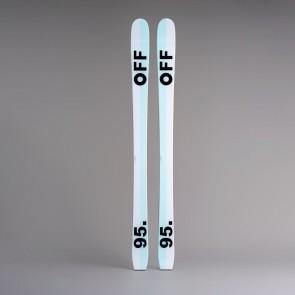 Ski OFF 95 - Ski de Randonnée