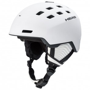 Casque Head Rita blanc