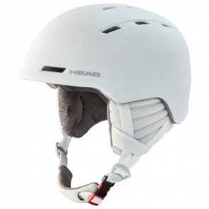 Casque Head Valery blanc 2021