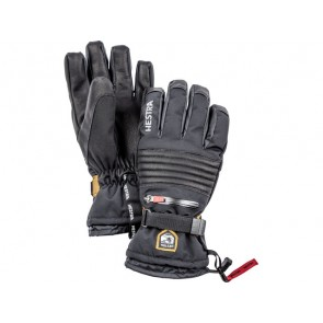 Gants de ski Hestra All Mountain CZone noir