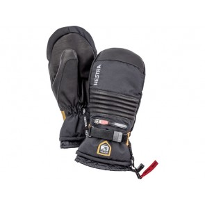 Gants de ski Hestra All Mountain CZone Mitt noir
