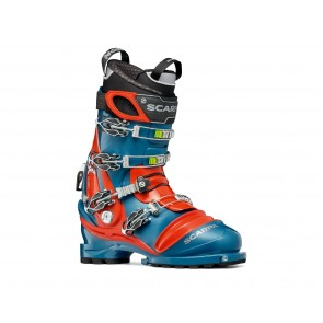 Scarpa Chaussures de Telemark Tx Pro Thermo Intuition Homme
