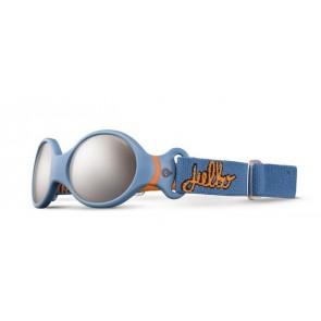 Lunettes de soleil pour bébés Julbo Loop S Bleu / Orange - Spectron 4 (0 - 18 mois)