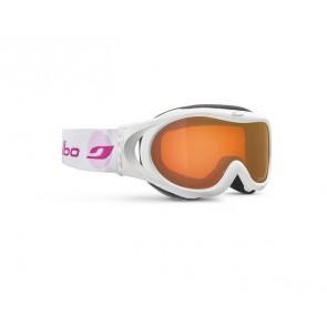 Masque de ski Julbo ASTRO Blanc - Cat 3*