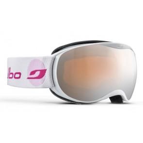 Masque de ski Julbo ATMO Blanc / Rose - Spectron 3