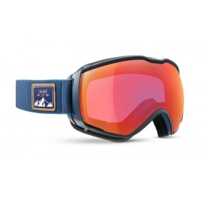 Masque de ski Julbo AEROSPACE Bleu - REACTIV All Around 2-3*