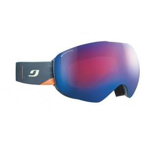 Masque de ski Julbo SPACELAB Bleu - GlareControl 3*