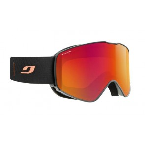 Masque de ski Julbo ALPHA Noir / Orange - GlareControl 3*